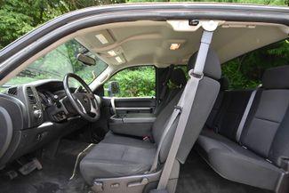2012 Chevrolet Silverado 3500HD LT Naugatuck, Connecticut 11