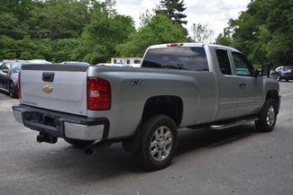2012 Chevrolet Silverado 3500HD LT Naugatuck, Connecticut 4