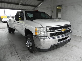 2012 Chevrolet Silverado 3500HD Work Truck in New Braunfels