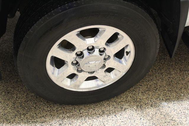2012 Chevrolet Silverado 3500HD LT Roscoe, Illinois 19