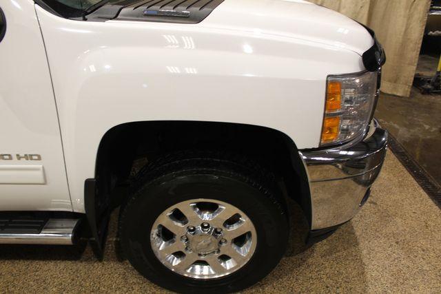 2012 Chevrolet Silverado 3500HD LT Roscoe, Illinois 10