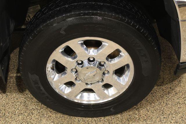 2012 Chevrolet Silverado 3500HD LT Roscoe, Illinois 21