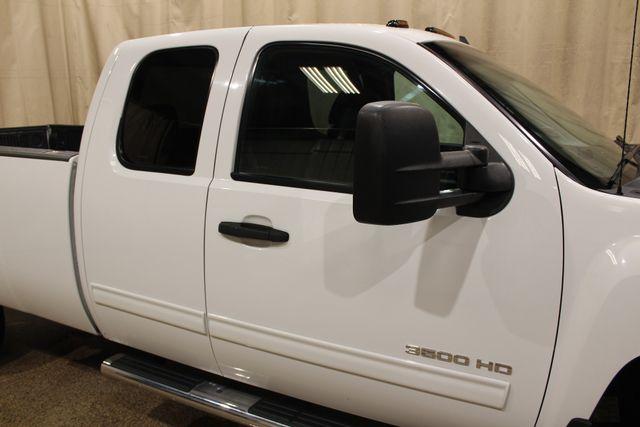 2012 Chevrolet Silverado 3500HD LT Roscoe, Illinois 11