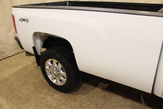 2012 Chevrolet Silverado 3500HD LT Roscoe, Illinois 12