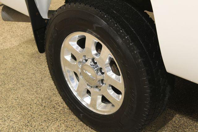 2012 Chevrolet Silverado 3500HD LT Roscoe, Illinois 22