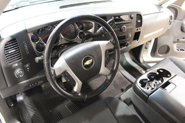 2012 Chevrolet Silverado 3500HD LT Roscoe, Illinois 15