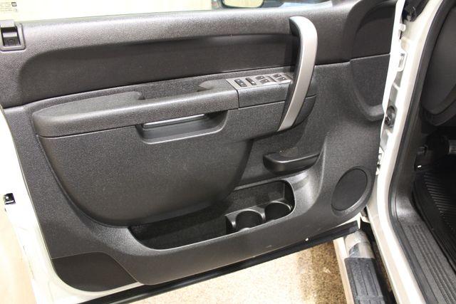 2012 Chevrolet Silverado 3500HD LT Roscoe, Illinois 18