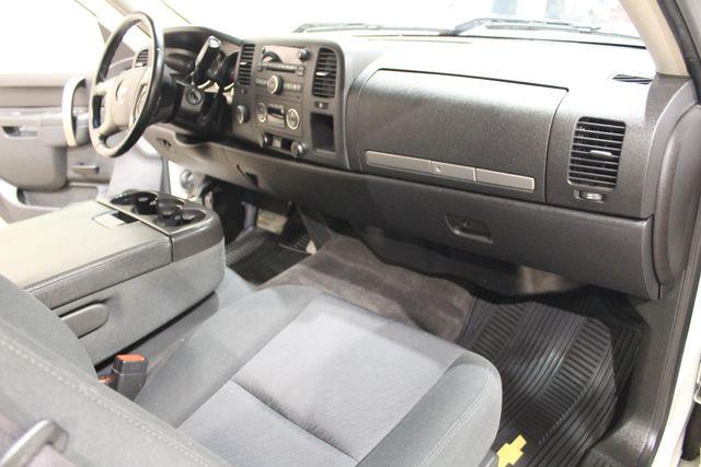 2012 Chevrolet Silverado 3500HD LT Roscoe, Illinois 14