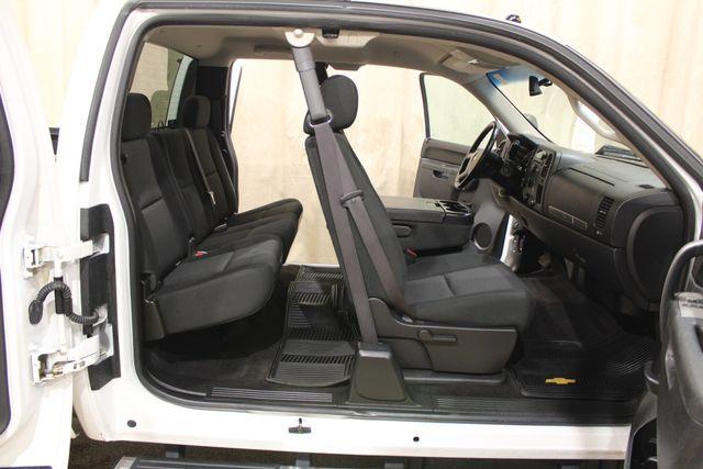 2012 Chevrolet Silverado 3500HD LT Roscoe, Illinois 16