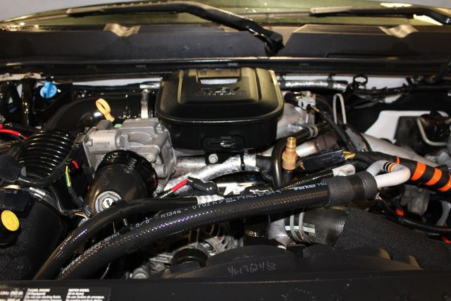 2012 Chevrolet Silverado 3500HD LT Roscoe, Illinois 24