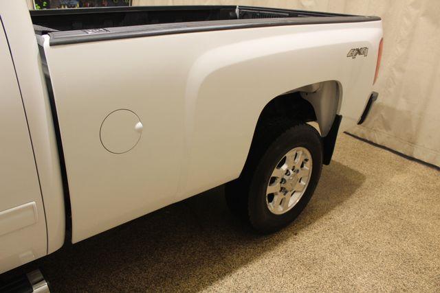 2012 Chevrolet Silverado 3500HD LT Roscoe, Illinois 6