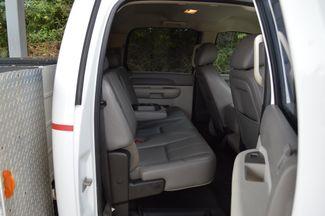 2012 Chevrolet Silverado 3500HD WT Walker, Louisiana 5