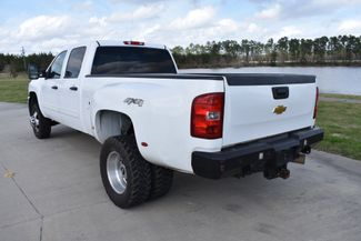 2012 Chevrolet Silverado 3500HD LT Walker, Louisiana 7
