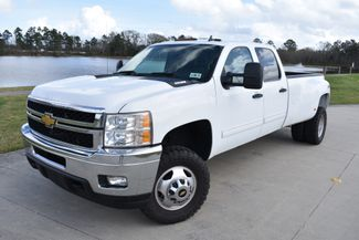 2012 Chevrolet Silverado 3500HD LT Walker, Louisiana 5