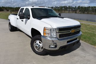 2012 Chevrolet Silverado 3500HD LT Walker, Louisiana 1