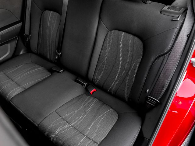 2012 Chevrolet Sonic LT Burbank, CA 11