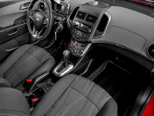 2012 Chevrolet Sonic LT Burbank, CA 12