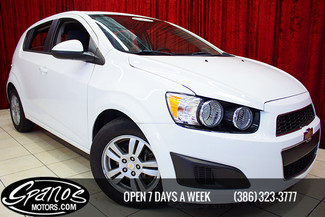 2012 Chevrolet Sonic LS-[ 2 ]