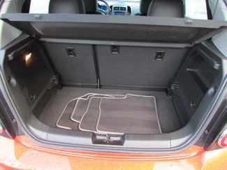 2012 Chevrolet Sonic LTZ Fremont, Ohio 11