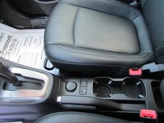 2012 Chevrolet Sonic LTZ Fremont, Ohio 8