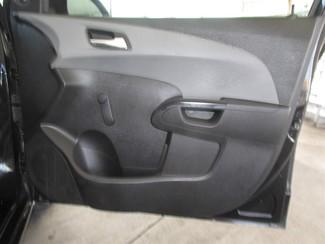2012 Chevrolet Sonic LS Gardena, California 13