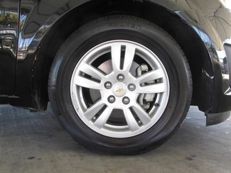 2012 Chevrolet Sonic LS Gardena, California 14