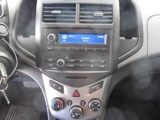 2012 Chevrolet Sonic LS Gardena, California 6