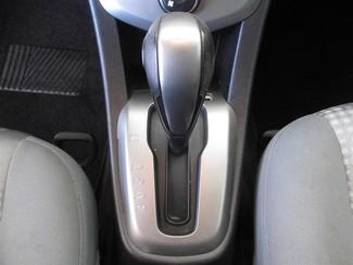 2012 Chevrolet Sonic LS Gardena, California 7