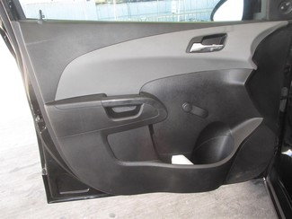 2012 Chevrolet Sonic LS Gardena, California 9