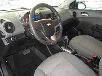 2012 Chevrolet Sonic LS Gardena, California 4