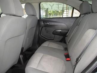 2012 Chevrolet Sonic LS Gardena, California 10