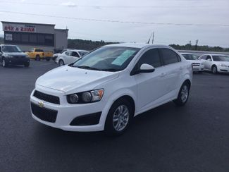 2012 Chevrolet Sonic in Hot Springs AR