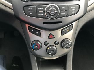 2012 Chevrolet Sonic LTZ Knoxville , Tennessee 25