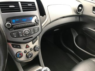 2012 Chevrolet Sonic LTZ Knoxville , Tennessee 30