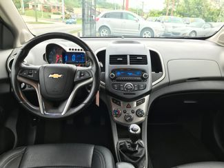 2012 Chevrolet Sonic LTZ Knoxville , Tennessee 38
