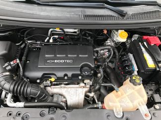 2012 Chevrolet Sonic LTZ Knoxville , Tennessee 69
