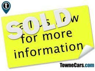 2012 Chevrolet Sonic LS   Medina, OH   Towne Auto Sales in Ohio OH