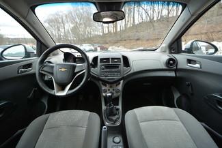2012 Chevrolet Sonic LS Naugatuck, Connecticut 11