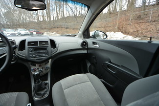 2012 Chevrolet Sonic LS Naugatuck, Connecticut 12