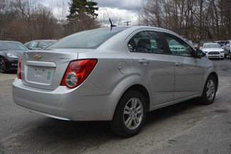 2012 Chevrolet Sonic LS Naugatuck, Connecticut 4