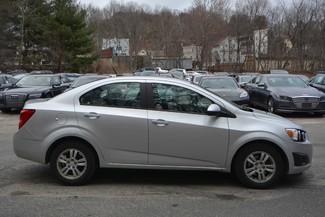 2012 Chevrolet Sonic LS Naugatuck, Connecticut 5