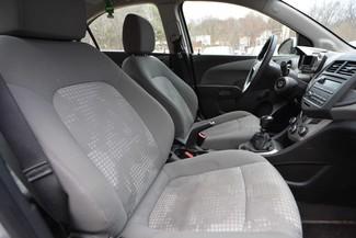 2012 Chevrolet Sonic LS Naugatuck, Connecticut 8