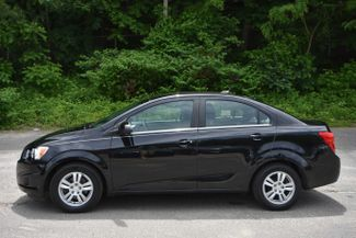 2012 Chevrolet Sonic LT Naugatuck, Connecticut 1