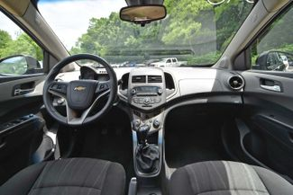 2012 Chevrolet Sonic LT Naugatuck, Connecticut 13