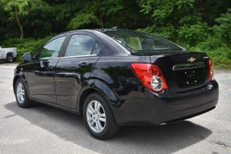 2012 Chevrolet Sonic LT Naugatuck, Connecticut 2