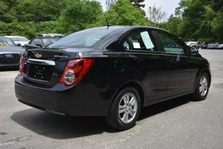 2012 Chevrolet Sonic LT Naugatuck, Connecticut 4