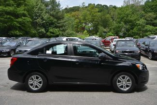 2012 Chevrolet Sonic LT Naugatuck, Connecticut 5
