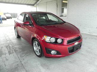 2012 Chevrolet Sonic in New Braunfels, TX