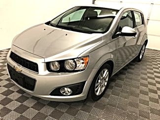 2012 Chevrolet Sonic in Oklahoma City, OK