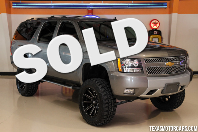 2012 Chevrolet Suburban LT This Carfax 1-Owner accident free 2012 Chevrolet Suburban LT is in gre